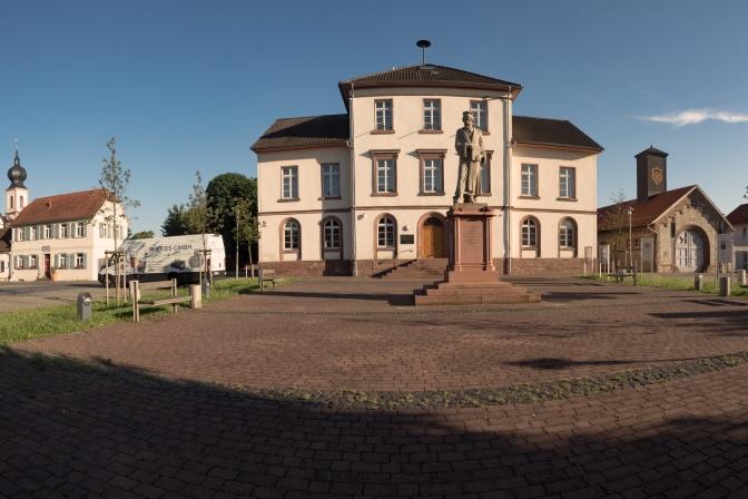 Schöfferplatz
